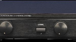 Audio Switching & IR